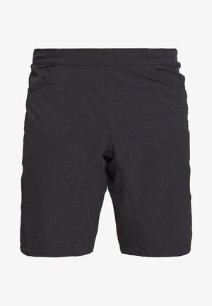 BIKESHORT PAZE - kurze Sporthose - black