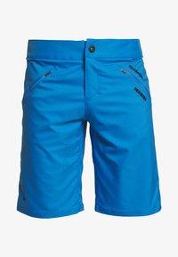 ION - BIKESHORTS TRAZE - kurze Sporthose - inside blue - 5