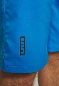 ION - BIKESHORTS TRAZE - kurze Sporthose - inside blue - 4