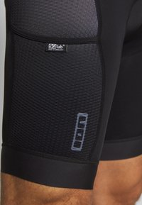 ION - IN-BIBSHORTS PAZE - Tights - black - 5