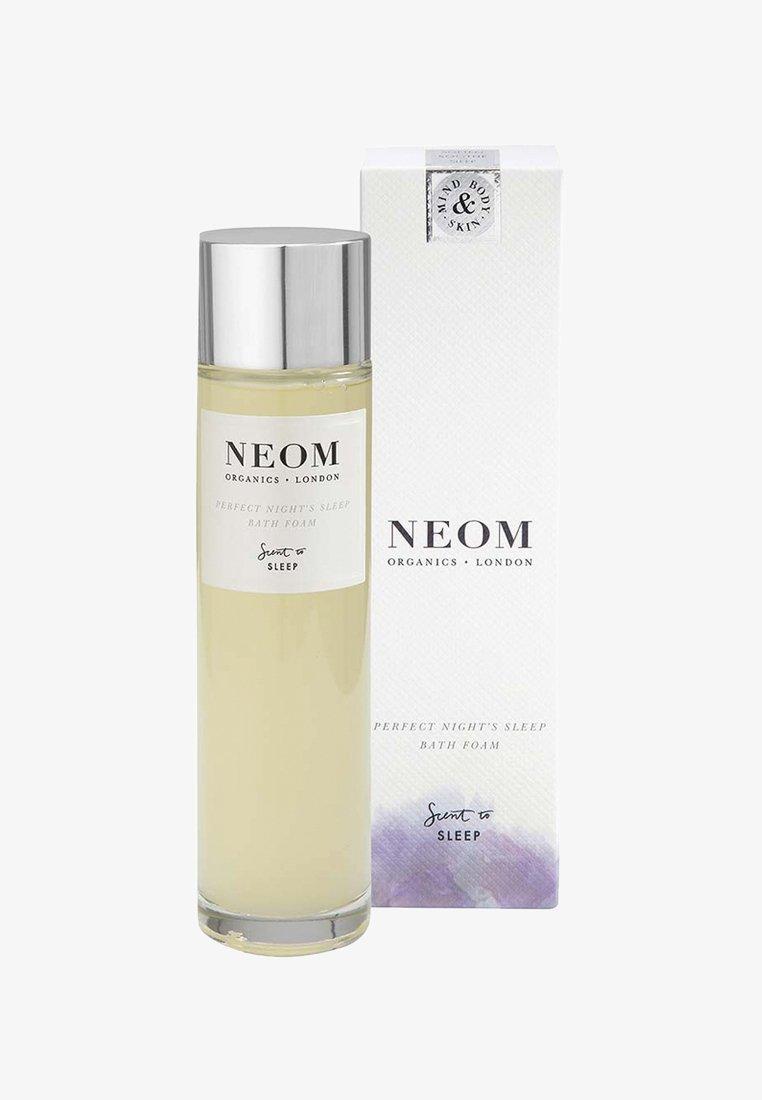 Neom - BATH FOAM 200ML - Bubble bath & soak - tranquillity/perfect nights sleep
