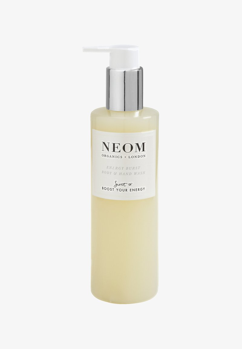 Neom - BODY & HAND WASH 250ML - Liquid soap - burst of energy