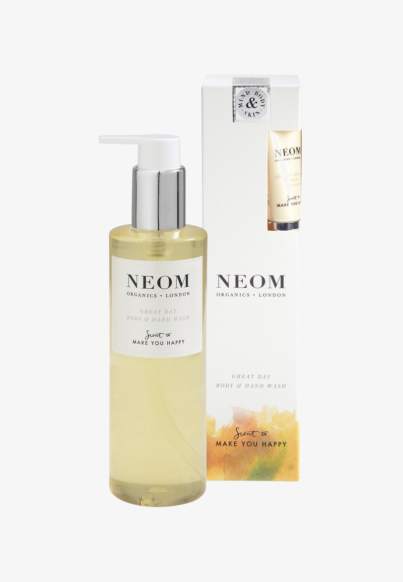 Neom - BODY & HAND WASH 250ML - Flydende sæbe - -