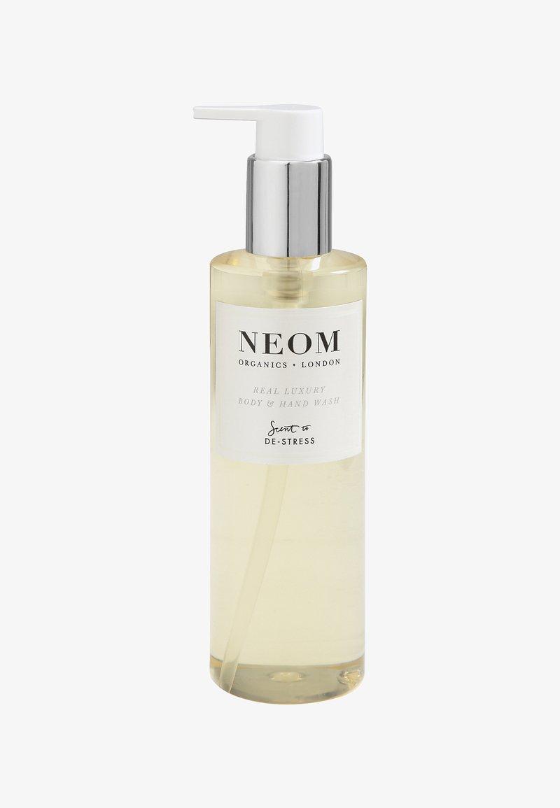 Neom - BODY & HAND WASH 250ML - Liquid soap - real luxury