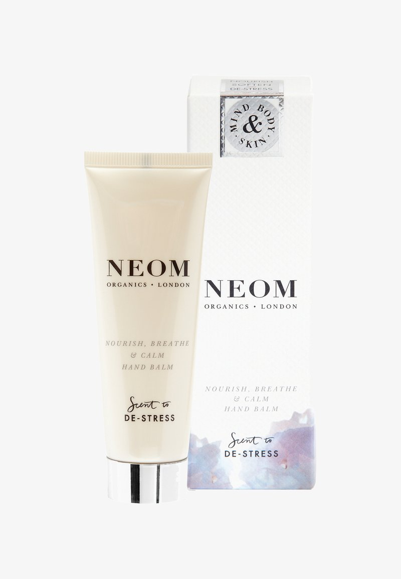 Neom - NOURISH BREATHE & HAND BALM - Hand cream - calm