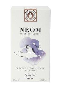 Neom - PERFECT NIGHT'S SLEEP FACE OIL 28ML - Gezichtsolie - - - 2