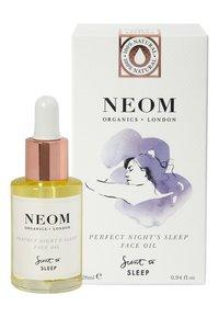 Neom - PERFECT NIGHT'S SLEEP FACE OIL 28ML - Gezichtsolie - - - 1