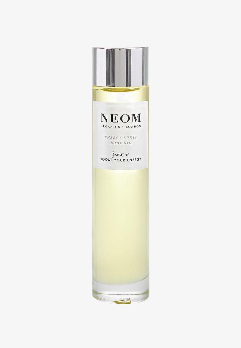 Neom - VITAMIN BODY OIL 100ML - Body oil - energy burst