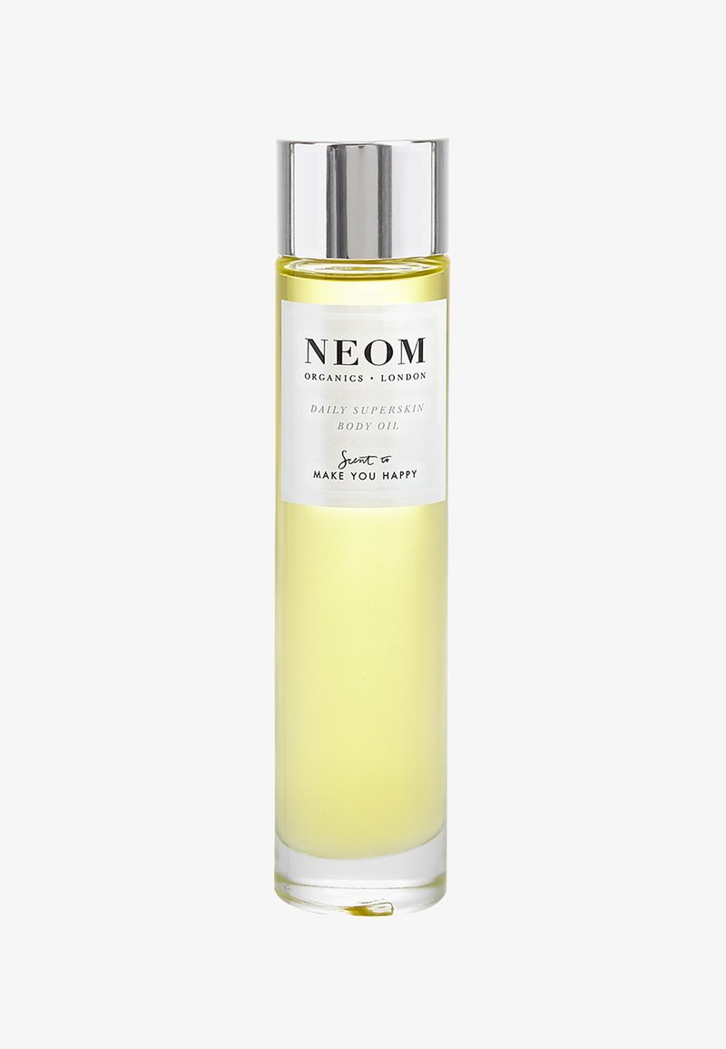 Neom - VITAMIN BODY OIL 100ML - Lichaamsolie - daily superskin