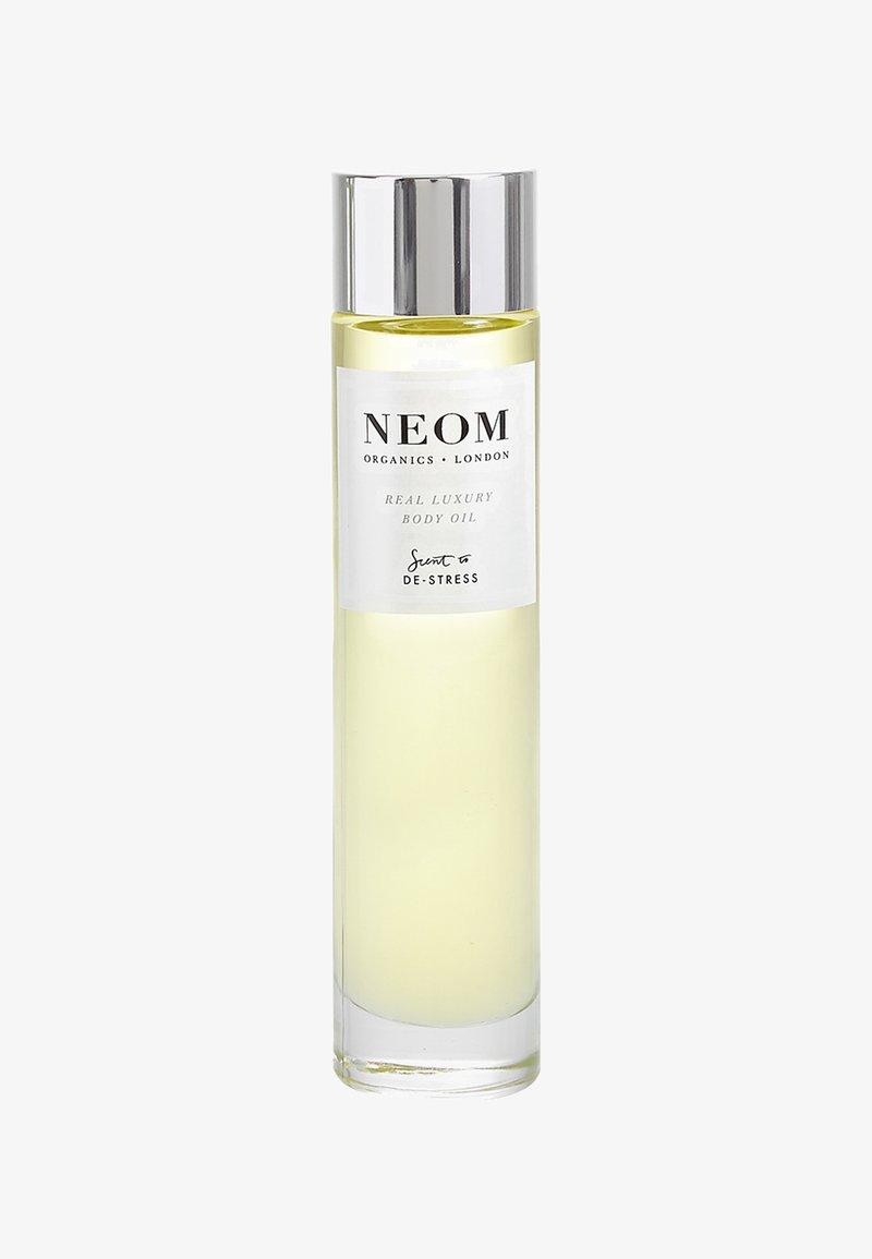 Neom - VITAMIN BODY OIL 100ML - Body oil - real luxury