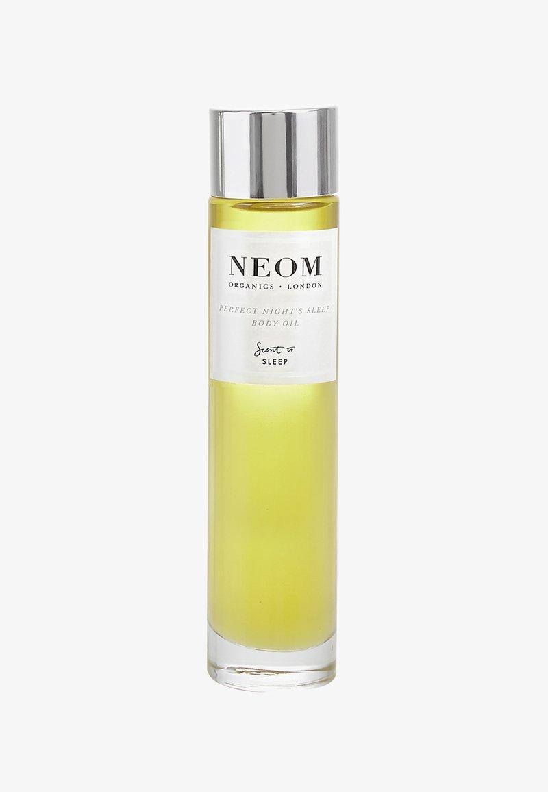 Neom - VITAMIN BODY OIL 100ML - Body oil - perfect nights sleep
