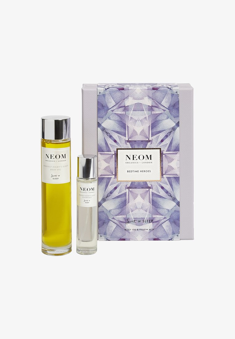 Neom - BEDTIME HEROES COLLECTION - Bath and body set - -