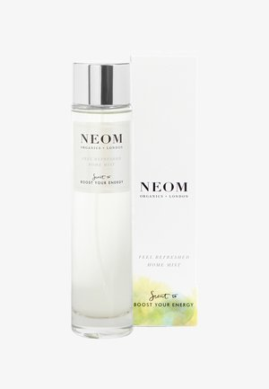 HOME MIST 100ML - Parfum d'ambiance - feel refreshed/enegry boosting