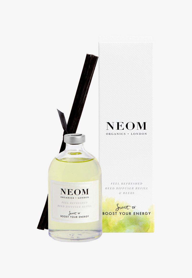 Neom - REED DIFFUSER REFILL 100ML - Room fagrance - feel refreshed
