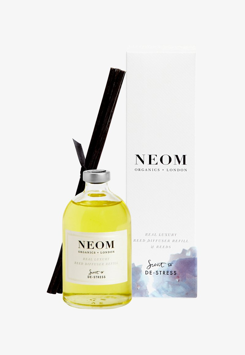 Neom - REED DIFFUSER REFILL 100ML - Room fagrance - real luxury