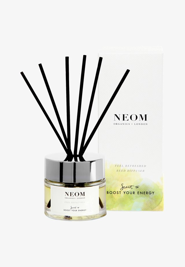 REED DIFFUSER 100ML - Raumduft - feel refreshed