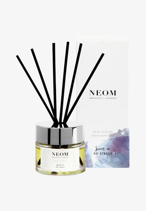 REED DIFFUSER 100ML - Home fragrance - real luxury