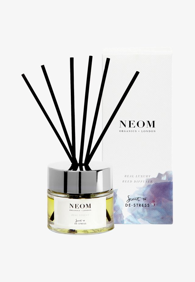 REED DIFFUSER 100ML - Parfum d'ambiance - real luxury