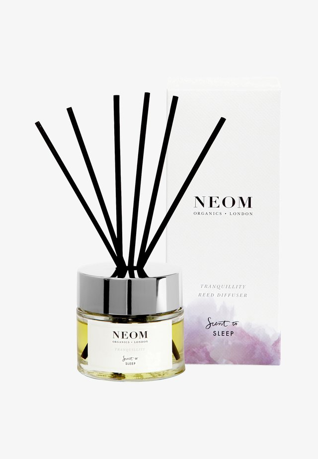 REED DIFFUSER 100ML - Parfum d'ambiance - tranquillity