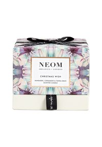 Neom - CANDLES 3 WICK  - Duftlys - chritmas wish - 3