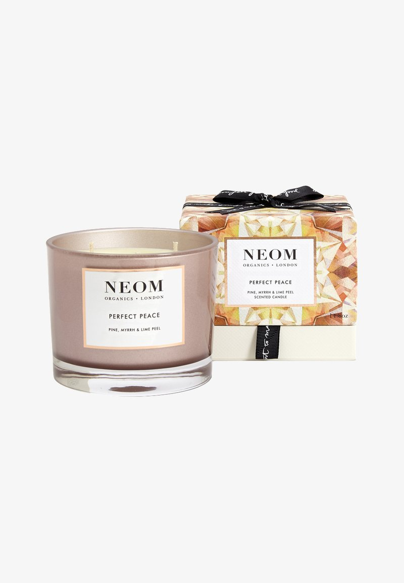 Neom - CANDLES 3 WICK  - Scented candle - perfect peace