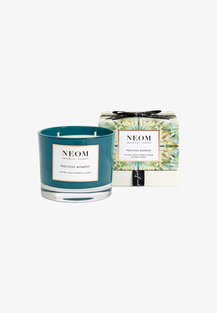 Neom - CANDLES 3 WICK - Scented candle - precious moment