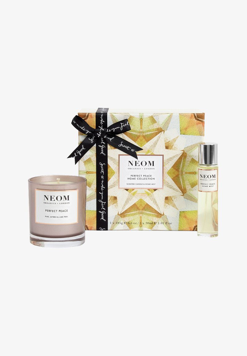 Neom - HOME COLLECTION - Fragrance set - perfect peace