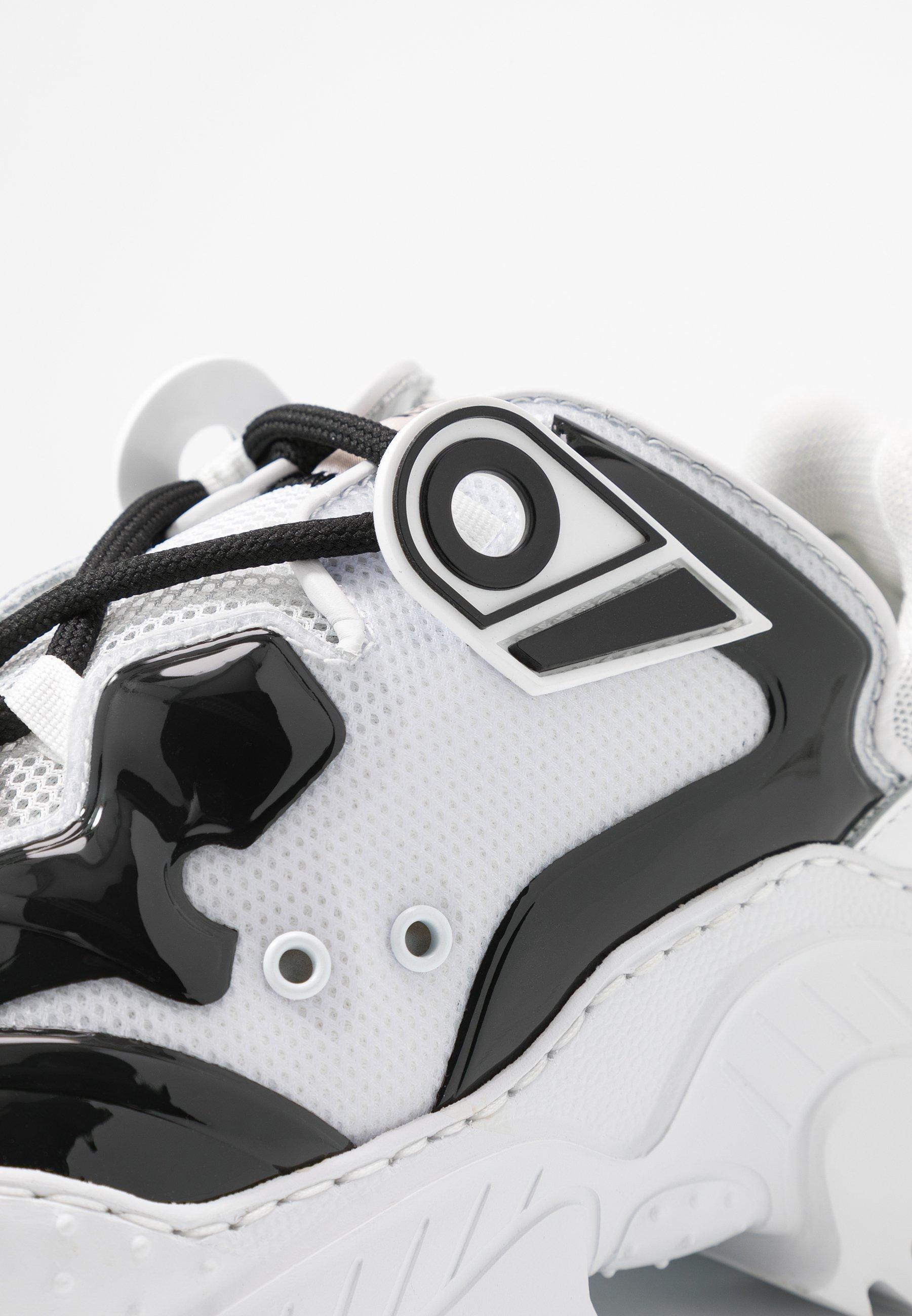 N°21 BILLY - Sneakers - white