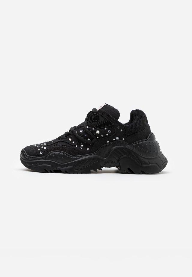 BILLY - Sneakers laag - black