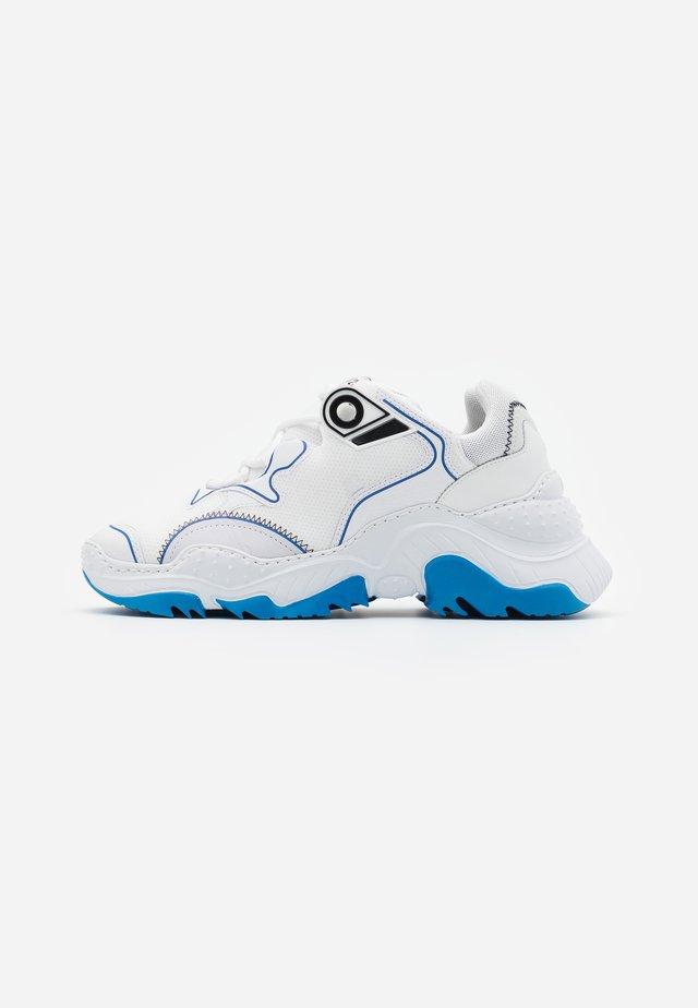 BILLY - Sneakersy niskie - blue