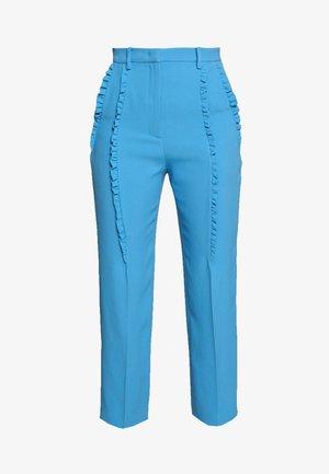 Trousers - cielo