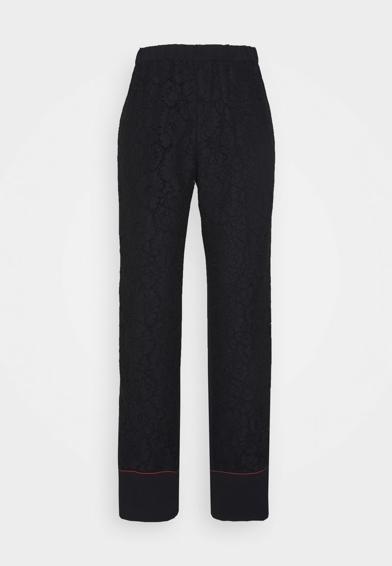 N°21 - Pantaloni - black