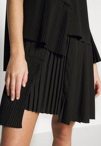 N°21 - Day dress - black - 7