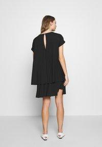 N°21 - Day dress - black - 3