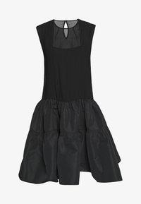 N°21 - Robe de soirée - black - 4