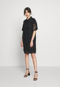 N°21 - DRESS - Juhlamekko - black - 1