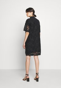 N°21 - DRESS - Juhlamekko - black - 2