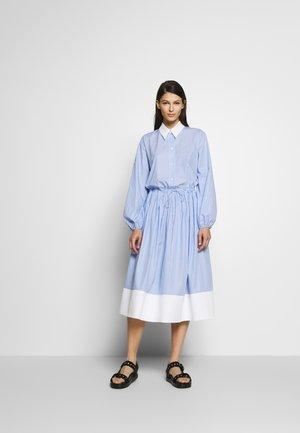 Kjole - light blue