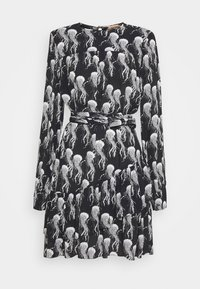 N°21 - Vestito estivo - nero - 0