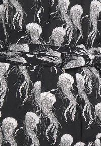N°21 - Vestito estivo - nero - 2
