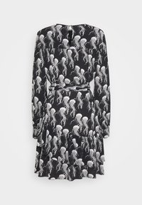 N°21 - Vestito estivo - nero - 1