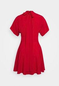 N°21 - Vestito estivo - red - 1