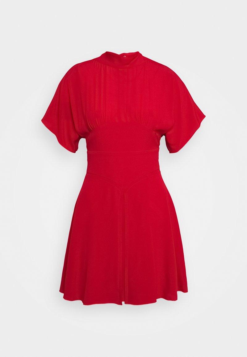 N°21 - Vestito estivo - red