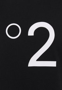N°21 - T-shirt con stampa - black - 3