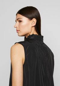 N°21 - Overhemdblouse - black - 4