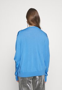 N°21 - Pullover - blue - 2