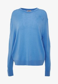N°21 - Pullover - blue - 4