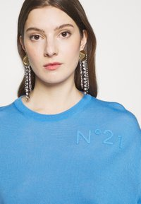 N°21 - Pullover - blue - 5