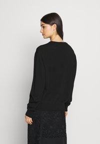 N°21 - Pullover - black - 2