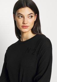 N°21 - Pullover - black - 3